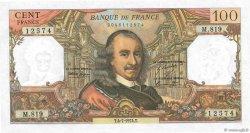 100 Francs CORNEILLE FRANCE  1974 F.65.46 NEUF