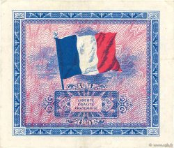 10 Francs DRAPEAU FRANCE  1944 VF.18.01 SUP+