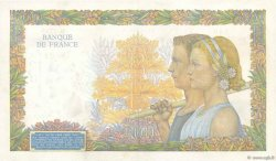 500 Francs LA PAIX FRANCE  1941 F.32.15 pr.SUP