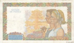 500 Francs LA PAIX FRANCE  1941 F.32.14 TB+