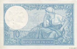 10 Francs MINERVE FRANCE  1932 F.06.16 TTB+