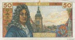 50 Francs RACINE FRANCE  1965 F.64.08 TB