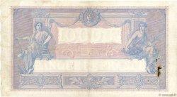 1000 Francs BLEU ET ROSE FRANCE  1916 F.36.30 pr.TB