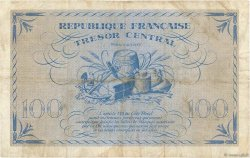100 Francs MARIANNE FRANCE  1943 VF.06.01d TB