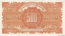 500 Francs MARIANNE FRANCE  1945 VF.11.02 SUP+