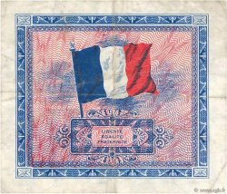 10 Francs DRAPEAU FRANCE  1944 VF.18.01 pr.TTB