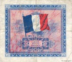 10 Francs DRAPEAU FRANCE  1944 VF.18.01 pr.TTB