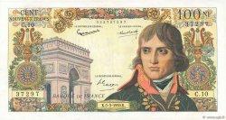 100 Nouveaux Francs BONAPARTE FRANCE  1959 F.59.01 pr.SUP