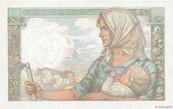 10 Francs MINEUR FRANCE  1946 F.08.15 pr.SUP