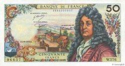 50 Francs RACINE FRANCE  1975 F.64.30 SUP