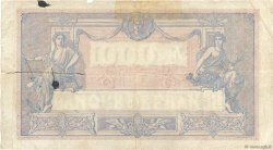 1000 Francs BLEU ET ROSE FRANCE  1926 F.36.42 B+