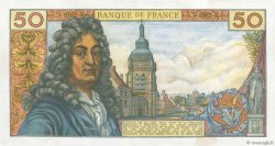 50 Francs RACINE FRANCE  1973 F.64.23 SUP+