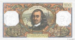 100 Francs CORNEILLE FRANCE  1973 F.65.42 SPL