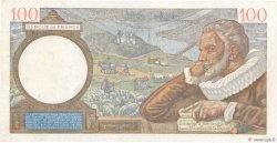 100 Francs SULLY FRANCE  1939 F.26.17 TTB