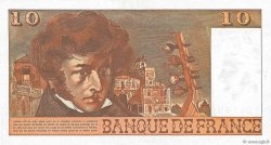 10 Francs BERLIOZ FRANCE  1977 F.63.22 TTB+