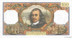 100 Francs CORNEILLE FRANCE  1970 F.65.30 SPL