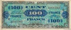 100 Francs FRANCE FRANCE  1945 VF.25.06 TB
