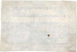 100 Francs FRANCE  1795 Ass.48a pr.SUP