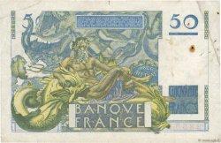 50 Francs LE VERRIER FRANCE  1947 F.20.07 TB