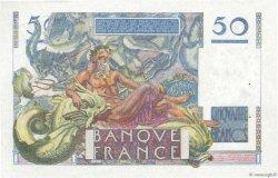 50 Francs LE VERRIER FRANCE  1947 F.20.09 SPL