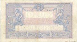 1000 Francs BLEU ET ROSE FRANCE  1924 F.36.40 pr.TB