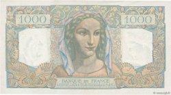 1000 Francs MINERVE ET HERCULE FRANCE  1950 F.41.32 pr.SPL