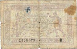 2 Francs TRÉSORERIE AUX ARMÉES FRANCE  1919 VF.05.02 AB