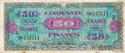 50 Francs FRANCE FRANCE  1945 VF.24.03 TB