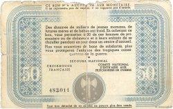 50 Francs FRANCE régionalisme et divers  1941 - M