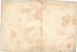 5 Livres FRANCE  1792 Ass.30a pr.TB