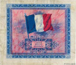 10 Francs DRAPEAU FRANCE  1944 VF.18.02 TTB