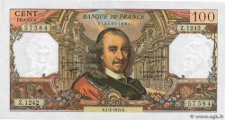 100 Francs CORNEILLE FRANCE  1979 F.65.65 SUP+