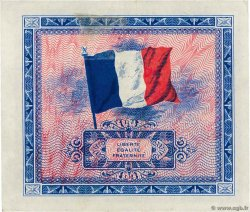 2 Francs DRAPEAU FRANCE  1944 VF.16.03 SUP