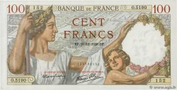100 Francs SULLY  FRANCE  1939 F.26.18 pr.NEUF