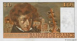 10 Francs BERLIOZ  FRANCE  1976 F.63.18 SUP