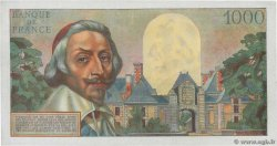 1000 Francs RICHELIEU  FRANCE  1954 F.42.04 SPL+