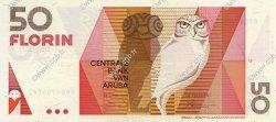 50 Florins ARUBA  1990 P.09 NEUF