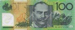 100 Dollars AUSTRALIE  1999 P.55b NEUF