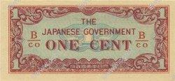 1 Cent BIRMANIE  1942 P.09b NEUF