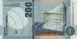 200 Escudos CAP VERT  2005 P.68 NEUF