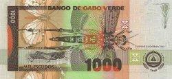 1000 Escudos CAP VERT  1992 P.65a NEUF