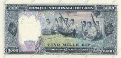 5000 Kip LAOS  1975 P.19a NEUF