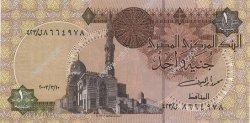 1 Pound ÉGYPTE  2003 P.050d NEUF