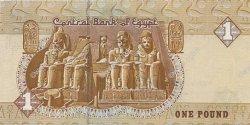 1 Pound ÉGYPTE  2004 P.050d pr.NEUF