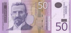 50 Dinara SERBIE  2005 P.40a NEUF