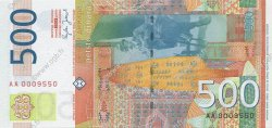 500 Dinara SERBIE  2004 P.43a NEUF