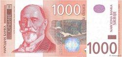 1000 Dinara SERBIE  2003 P.44b NEUF