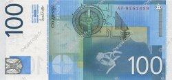 100 Dinara YOUGOSLAVIE  2000 P.156a NEUF