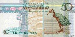 50 Rupees SEYCHELLES  2004 P.39A NEUF