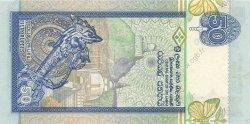 50 Rupees SRI LANKA  1994 P.104 NEUF